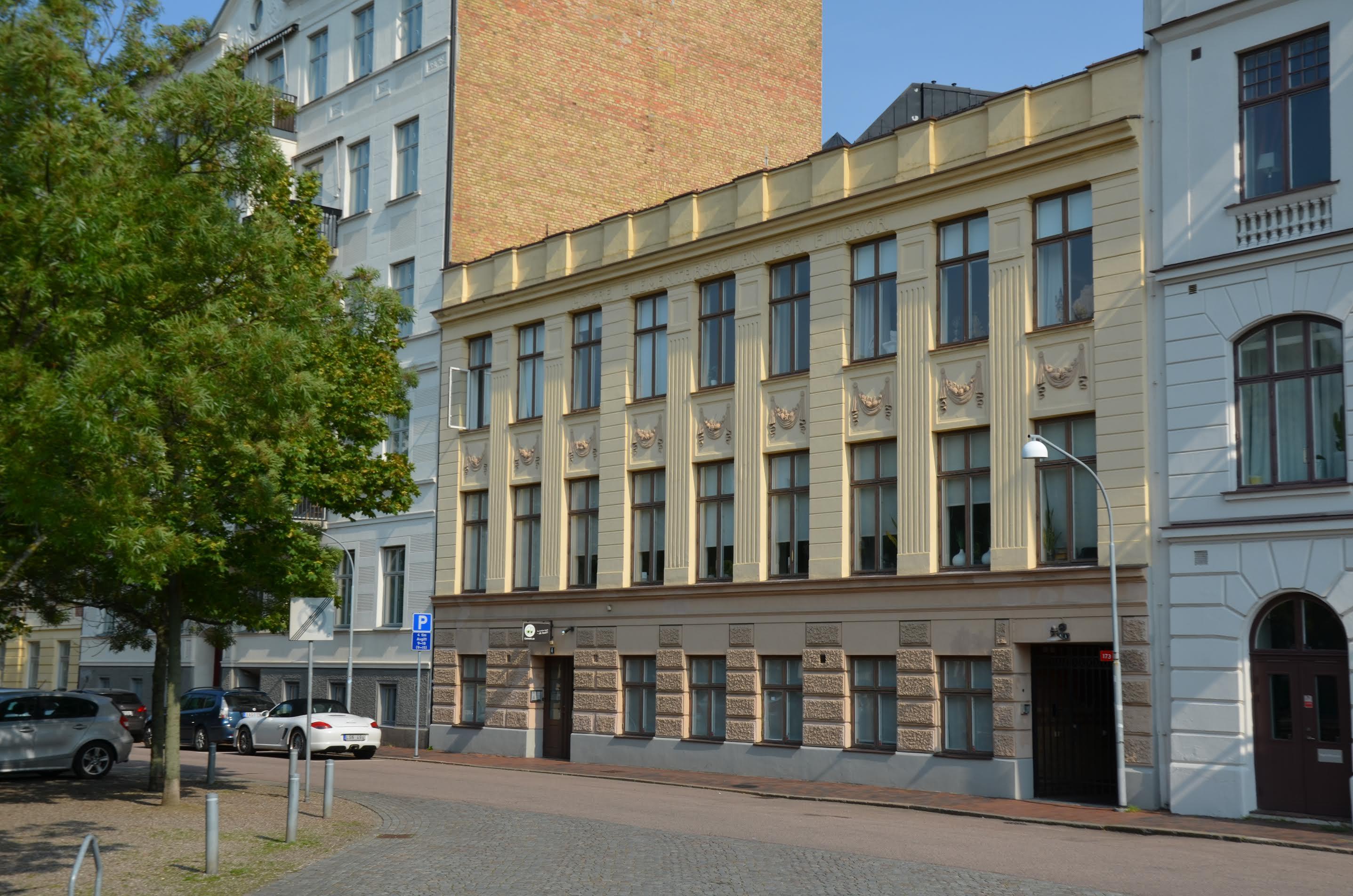 Karl Johans gatan 4 Centrum